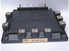 富士IGBT模塊 7MBP75RA120 進口原裝 現貨供應