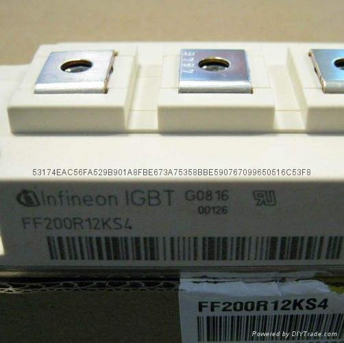 焊機高頻IGBT模塊 1