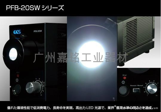CCS可替换卤素灯的LED灯箱 PFB2 1