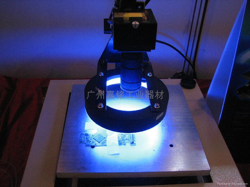 機器視覺檢測用工業光源LDL2-180*16 1