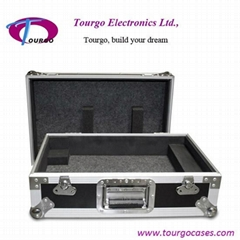Road Ready FLIGHT CASE RRLX10MIX-TG CASE $69.69