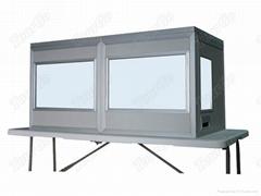 Table Top Interpretation Booths