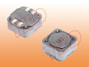 大电流贴片电感器 4