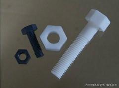 塑膠螺絲尼龍螺絲塑料螺絲