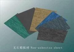 芳綸纖維合成船舶墊片板材