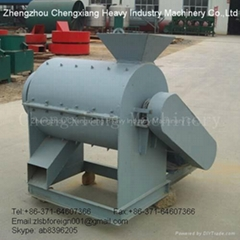 raw material crusher of fertilizers equipment