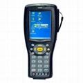 无源UHF超高频RFID手持机