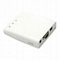 无源UHF超高频RFID发卡器
