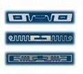 无源UHF超高频RFID防撕毁标签 1
