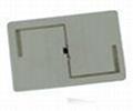 无源UHF超高频RFID陶瓷标