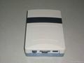 高灵敏桌面RFID发卡器