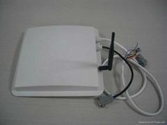 带无线WIFI远距离读写器
