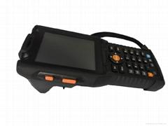 远距离RFID手持机读写器