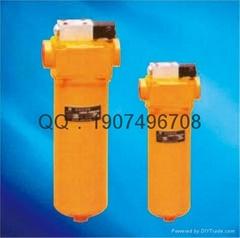 RFRFARFBXNLPLF液壓回油道路過濾器
