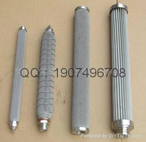 金屬不鏽鋼燒結網 1