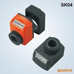 供應SK04型位置顯示器