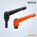 供应SK7012锌合金可调手柄