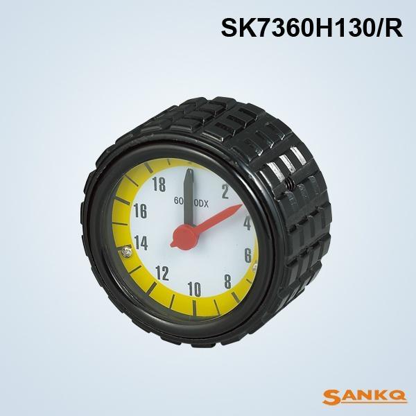 SK7360铝带数字表手轮