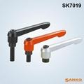 供应SK7018加厚可调手柄英