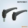 供应SK7015黑柄塑料手柄