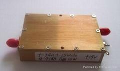 COFDM無線圖像傳輸功放