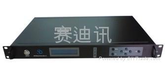 COFDM-SV1100迷你式无线模拟微波音视频传输系统 3
