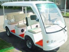 八座電動觀光車