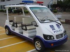 海南电动巡逻车