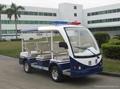 电动警务车 2