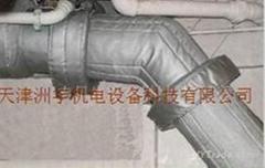 柔性電加熱套