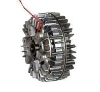 FZKX外壳旋转式磁粉制动器
