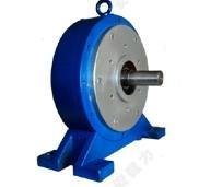 FZJ機座式磁粉制動器