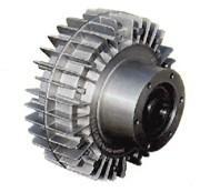 FLKX外殼旋轉式磁粉離合器