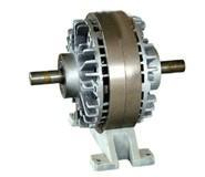 FLJ机座式磁粉离合器