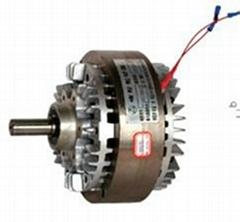 FZ法兰风冷式磁粉制动器