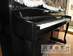 恺撒堡UH121钢琴