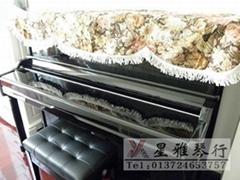 恺撒堡UH123钢琴