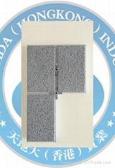 A級外牆保溫材料