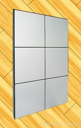 外墙保温装饰一体板 4