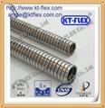 3/8'' interlocked flexible steel conduit