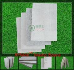 RYMAX Maxto Board | Fiber Cement Board |
