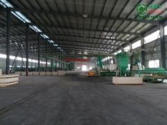 GUANGZHOU RYMAX BUILDING MATERIALS CO., LTD.