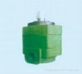齿轮油泵 2
