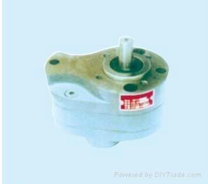 齿轮油泵 3