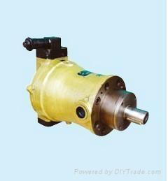 齿轮油泵 4