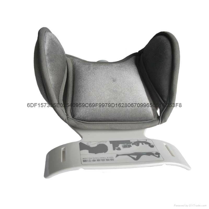 吉姆龙CR-131颈椎曲度牵引器 4