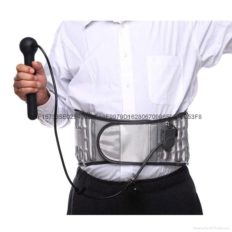 电发热腰椎护腰带 1