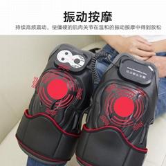 电热保健护膝