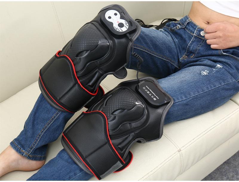 电热膝关节理疗仪 3