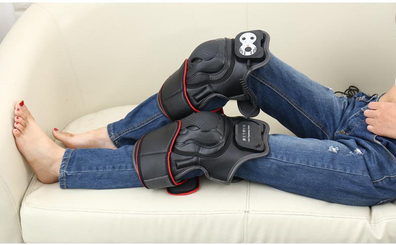 电热膝关节理疗仪 1